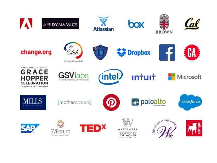 Speaking Logos July 2016
