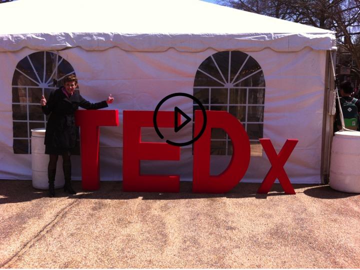 Karen's TEDx Video
