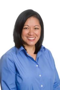 Photo of Charlene Li