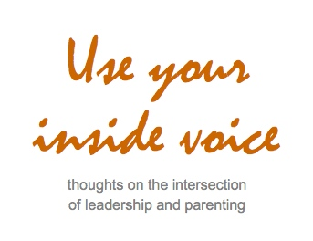 Inside Voice Logo