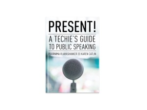 Book cover of Present